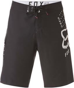 Fox 360 Solid Boardshorts