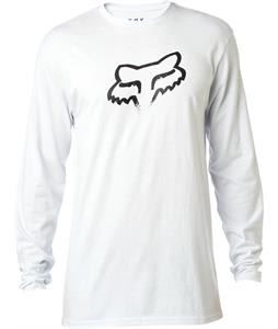 Fox A Crux L/S Basic T-Shirt