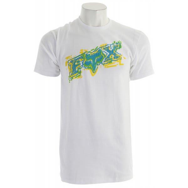 Fox Alarmed T-Shirt
