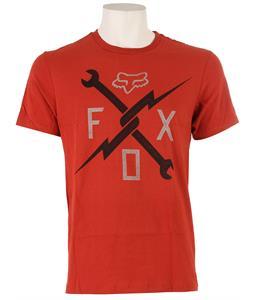 Fox Allegiance T-Shirt