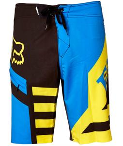 Fox Anthem Boardshorts Blue