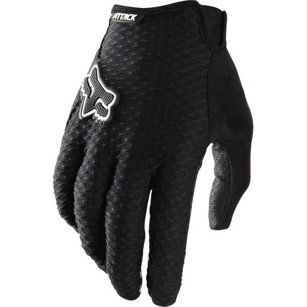 Fox Attack Bike Gloves