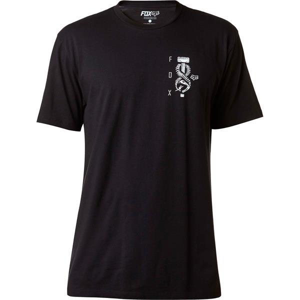 Fox Basketcase T-Shirt