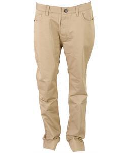 Fox Blade Pants