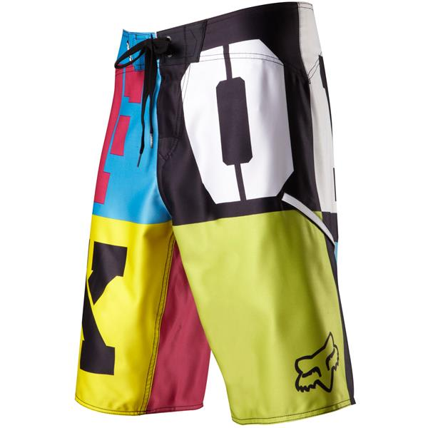 Fox Blockade Boardshorts