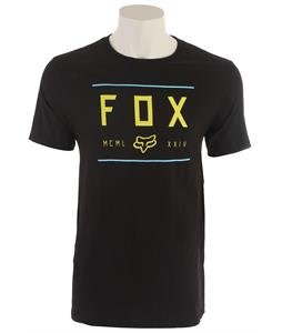 Fox Burner T-Shirt