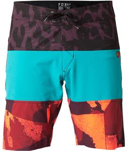 Fox Camino Stacker Boardshorts