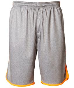 Fox Change Shorts Heather Graphite
