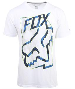 Fox Crystal Clear Tech T-Shirt
