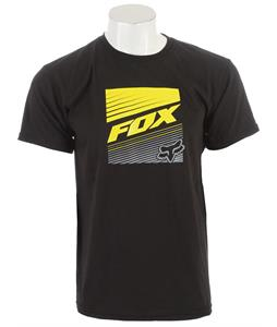 Fox Decadence T-Shirt