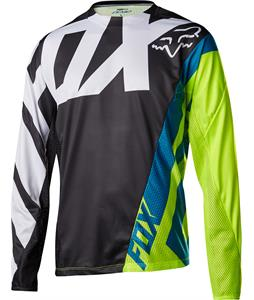 Fox Demo L/S Bike Jersey