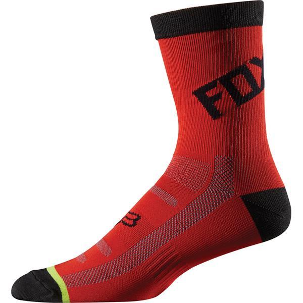 Fox DH 6in Socks