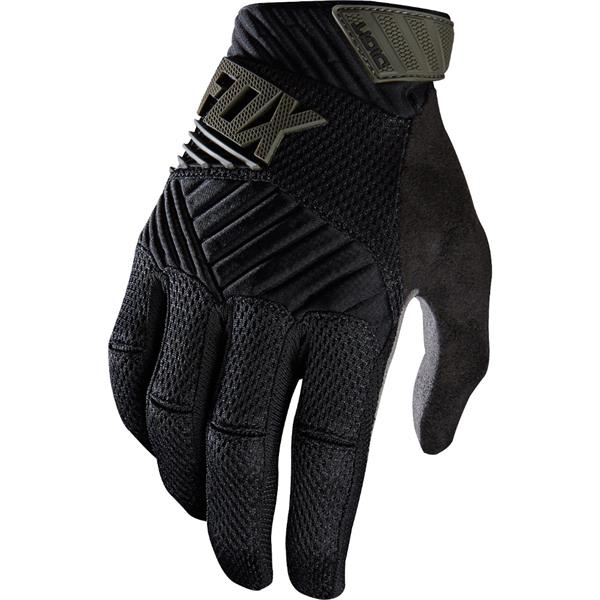 Fox Digit Bike Gloves