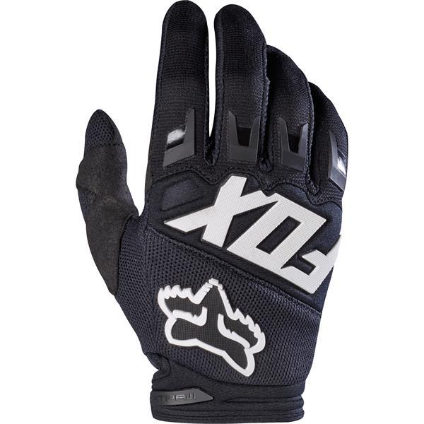Fox Dirtpaw Race Bike Gloves