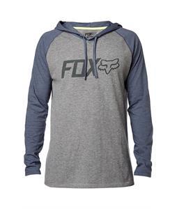 Fox Diskors Hoodie