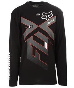 Fox Divizion L/S T-Shirt
