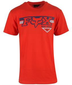 Fox Engine Eruption T-Shirt