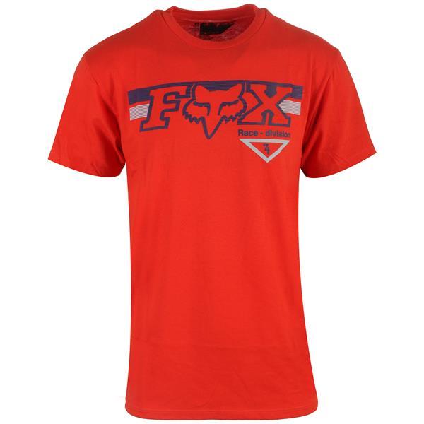 Fox Engine Eruption T-Shirt