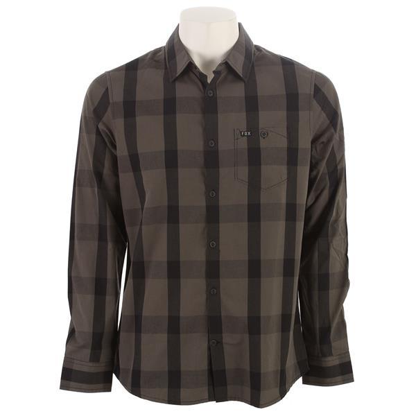 Fox Erik L/S Shirt
