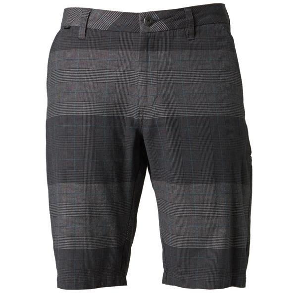 Fox Essex Plaid Shorts