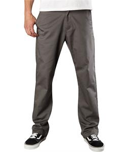 Fox Essex Pants Gunmetal