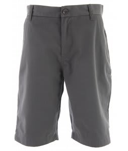 Fox Essex Shorts Gunmetal