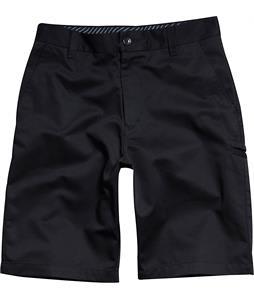 Fox Essex Solid Shorts Black