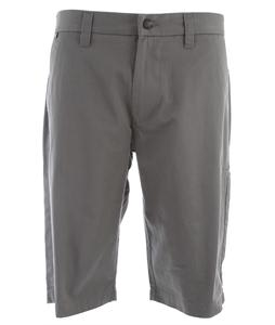 Fox Essex Solid Shorts Gunmetal
