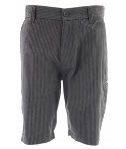 Fox Essex Pinstripe Slim Shorts
