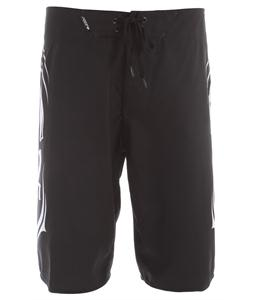 Fox Eulogy Boardshorts Black