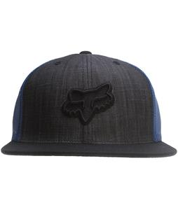 Fox Evade Cap Black