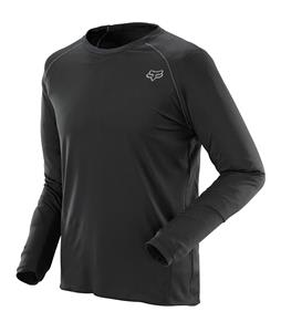 Fox First Layer L/S Baselayer Top