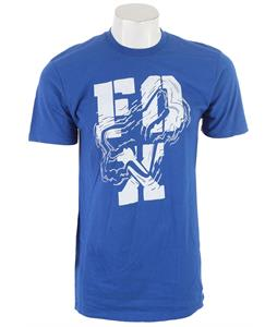 Fox Five Steps T-Shirt