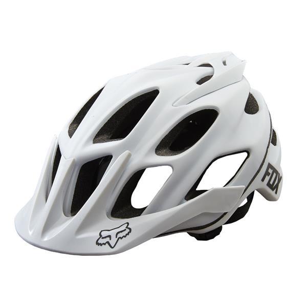 Fox Flux Bike Helmet