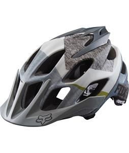 Fox Flux Dresden Bike Helmet