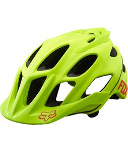 Fox Flux Optik Bike Helmet