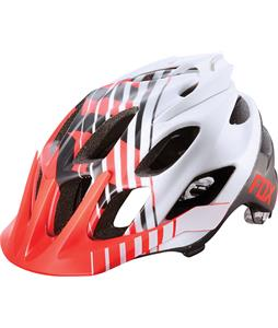 Fox Flux Savant Bike Helmet