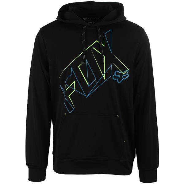 Fox Forfeit Pullover Hoodie