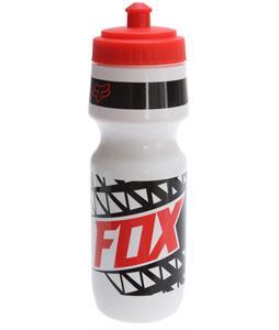 Fox Given Water Bottle