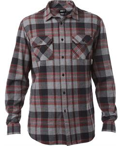 Fox Glamper Flannel Shirt
