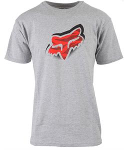 Fox Glitched T-Shirt