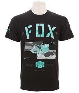 Fox Gorged T-Shirt
