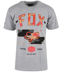 Fox Gorged T-Shirt