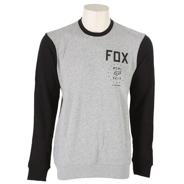 Fox Havoc Crew Hoodie