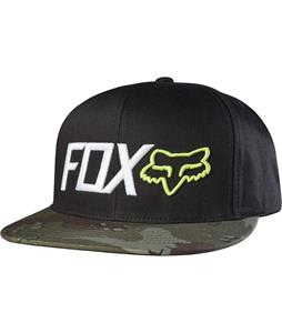 Fox Hazzard Cap