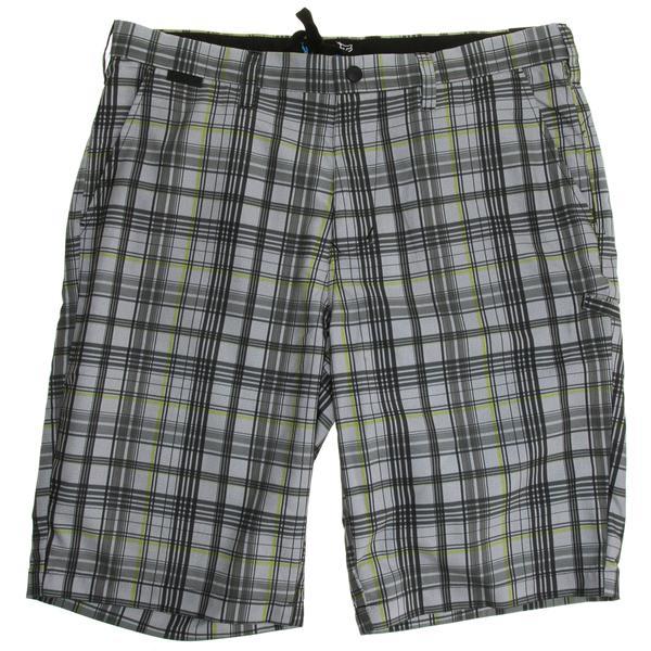 Fox Hydroessex Plaid Shorts