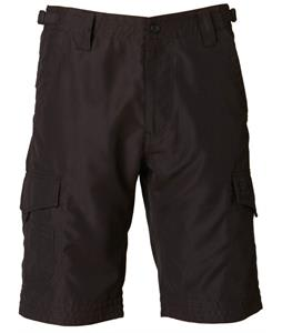 Fox Hydroslambozo Solid Shorts Black