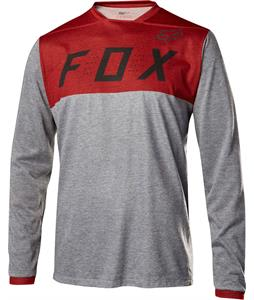 Fox Indicator L/S Bike Jersey