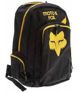 Fox Kicker Backpack