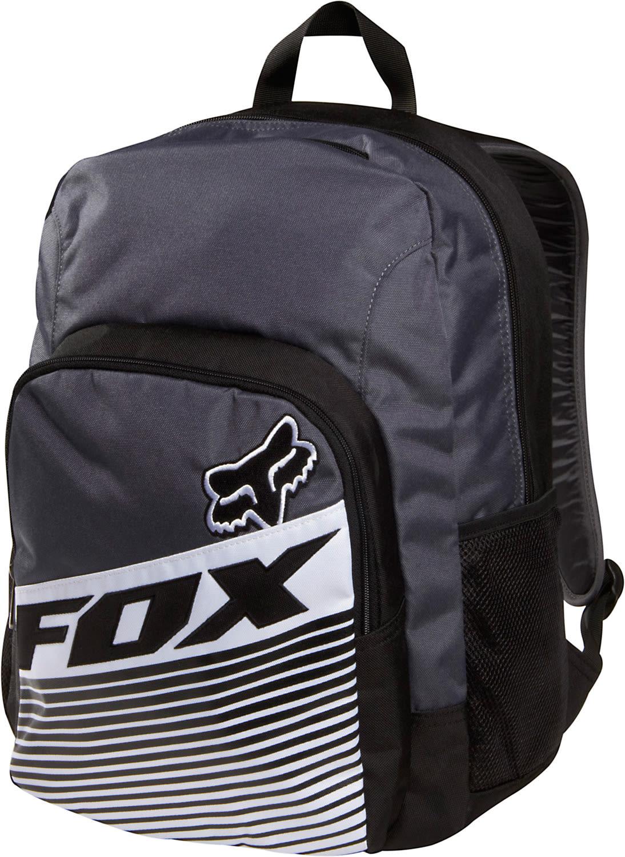 Fox Kicker 2 Backpack Charcoal
